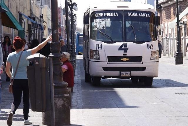 Descuento a estudiantes en el transporte se mantiene: Barbosa