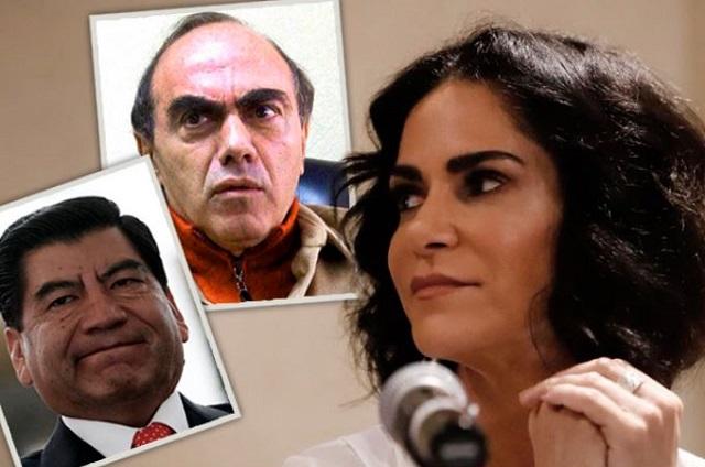 Rotaron jueces para favorecer a Marín, Kamel y Karam: Cacho