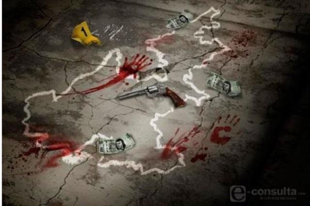 Aumenta la tasa de delitos vinculados a drogas en Puebla