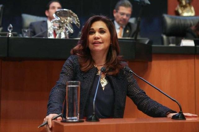 Impulso a Puebla para generar oportunidades, ofrece  Alcalá
