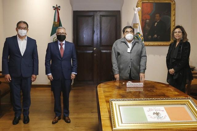 Perfilan a Ciudad Modelo como nueva sede de la SEP federal