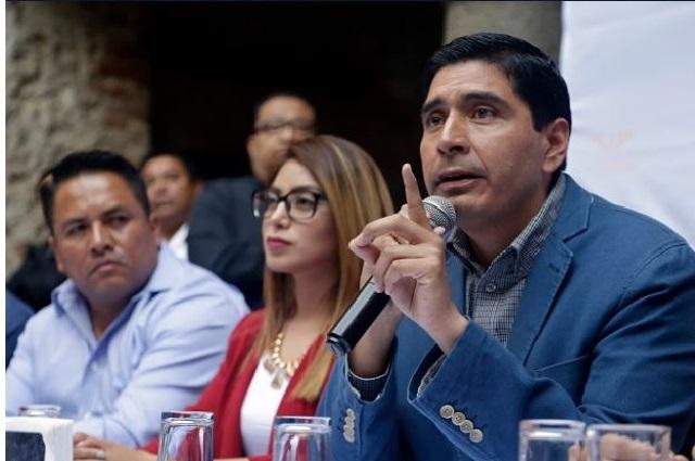 Carlos Alberto Morales califica de brutal la persecución en su contra