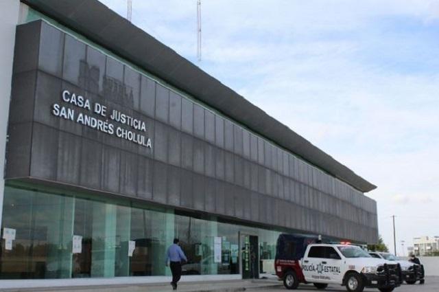 Reanudan juicio por feminicidio de estudiante BUAP de 2019