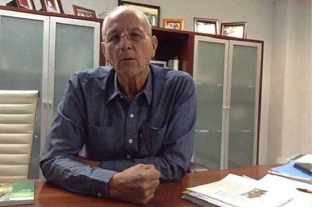Lamenta Castillo Montemayor inacción de FGE ante denuncia de hace 1 año