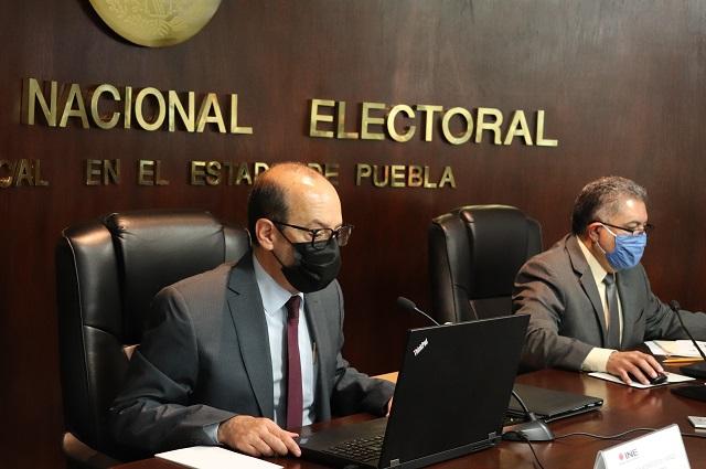 Instaladas, el 62.11% de las casillas; INE reprueba violencia