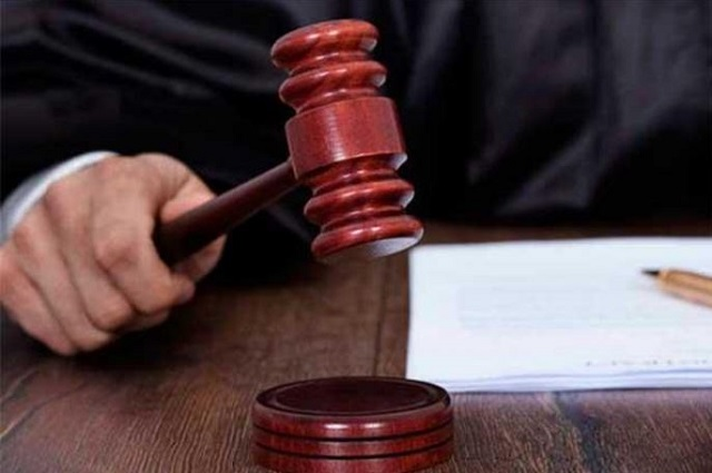 Por homicidio calificado, líder de charros va ante juez