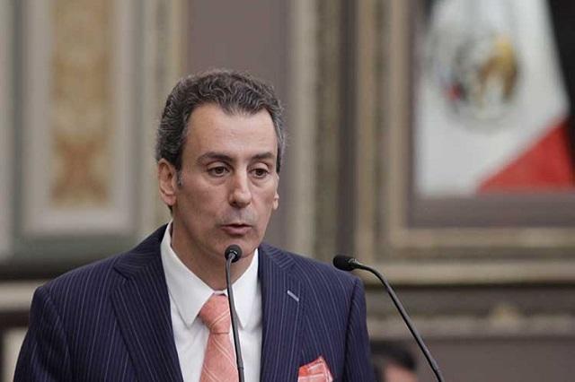José Chedraui va por Puebla capital; PRD con Rivera Pérez