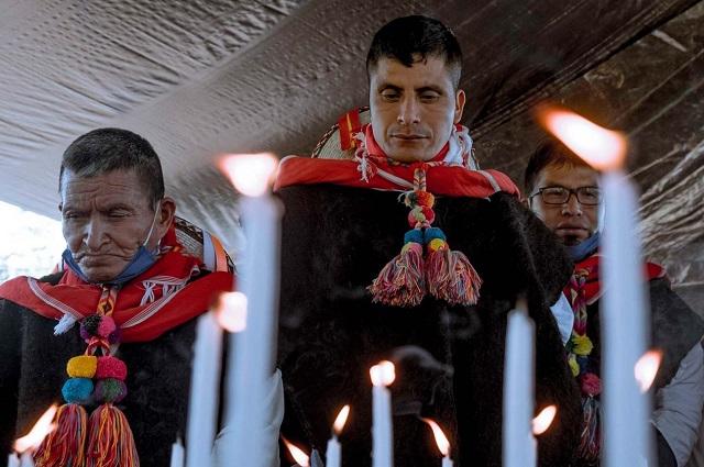 Indígenas chiapanecos mueren por Covid y por miedo al gobierno