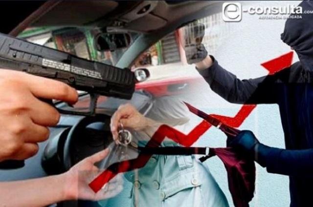 Puebla, entre las 50 ciudades más violentas del país