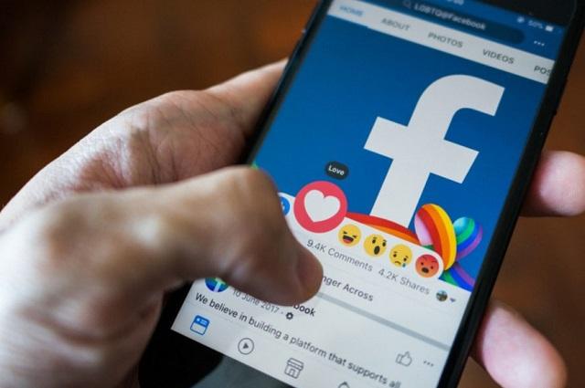 Usuarios pueden bloquear anuncios políticos en Facebook