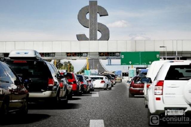 Audi deberá apechugar el pago de trasporte de 5 mil trabajadores