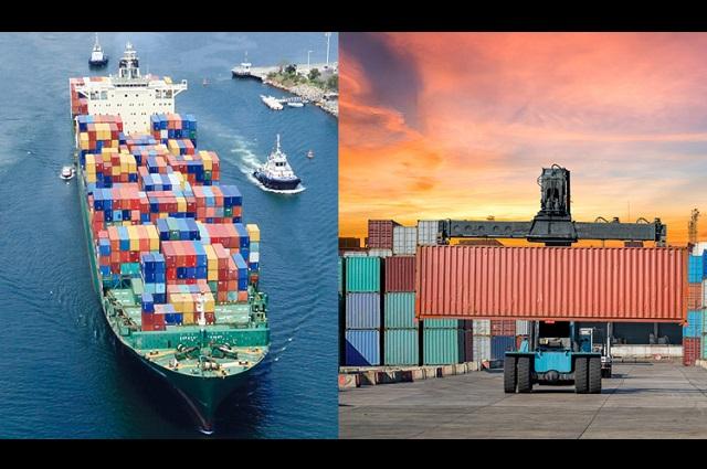 Desplaza México a China en comercio con EU al iniciar 2021