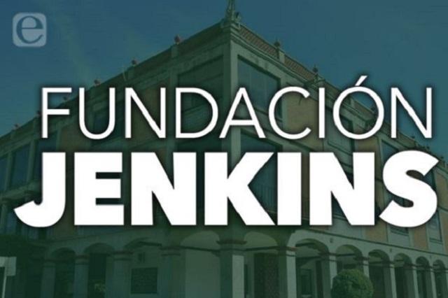 Exige Fundación Jenkins al  gobierno de Puebla devolución de la UDLAP