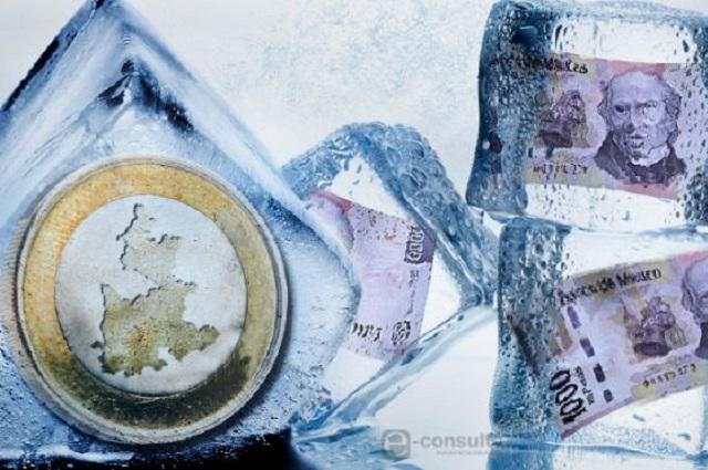 UIF también congela cuentas bancarias en casos poblanos