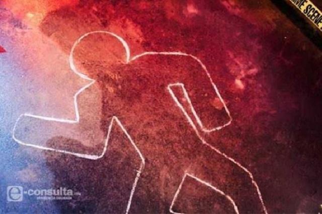 Defienden a mujer agredida pero mueren a balazos en Cuernavaca