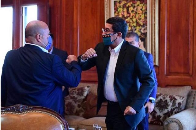 Desmienten que Alianza Federalista respalde al gobernador de Tamaulipas