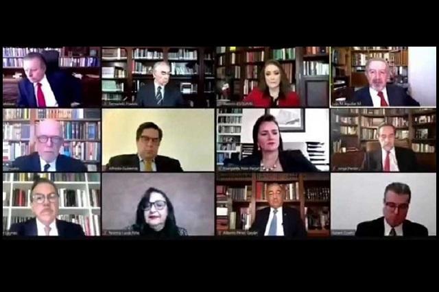Impugna CNDH nueva Ley del Notariado de Barbosa Huerta