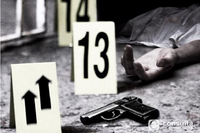Crimen se infiltra en elecciones en 7 estados: gobierno federal