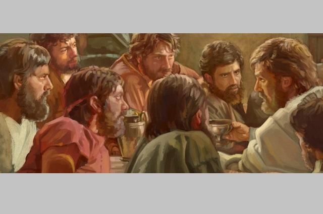 Conmemoran la muerte de Jesucristo a través de plataformas digitales