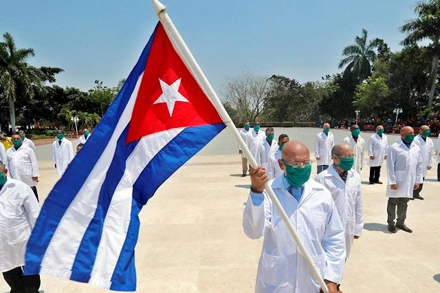Vacunas cubanas presentan alta eficacia contra el Covid
