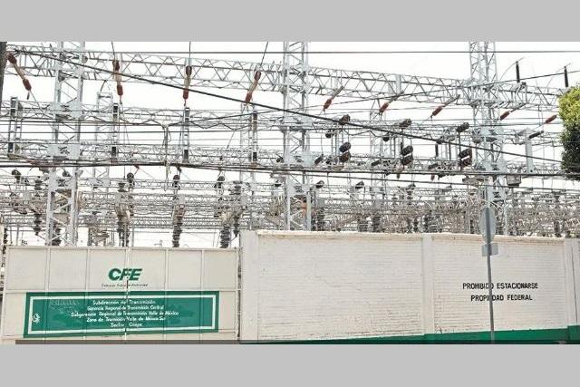 Ordena juez suspender reforma de la industria eléctrica