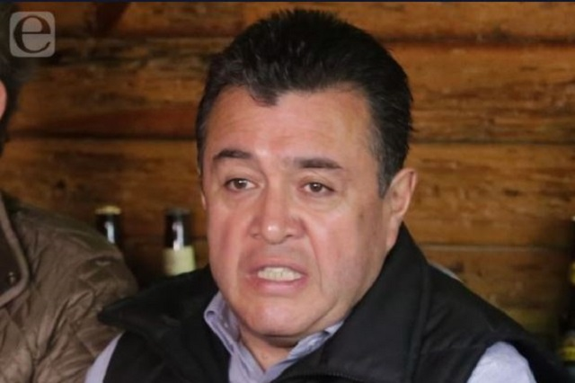 Vinculan a proceso a López Arroyo por la Estafa Maestra