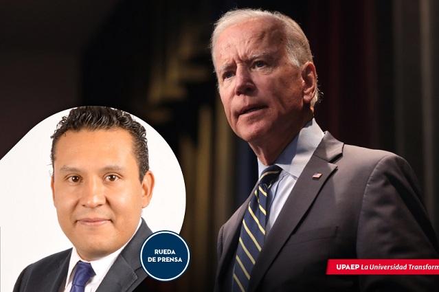 México debe emprender operación cicatriz con gobierno de Biden