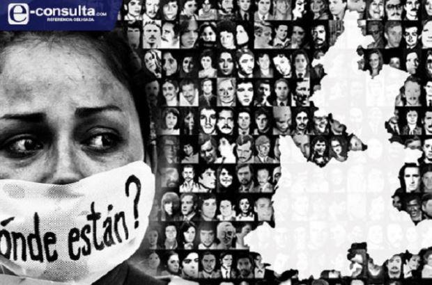 Urge IDHIE de la Ibero discutir Ley de desaparición de personas