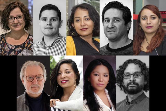 Reúne ARPA BUAP a expertos para hablar de arte y mundo digital