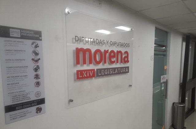 Huerta y Toledo abandonaron ya sus oficinas en San Lázaro