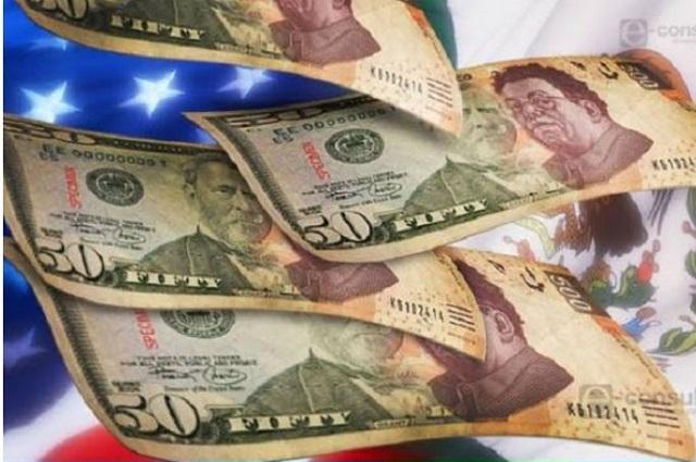 Inversión extranjera directa en México creció en  primer semestre