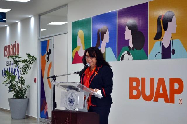 BUAP avanza en la prevención de la violencia de género