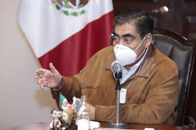 Augura Barbosa duras sanciones en el conflicto de la UDLAP