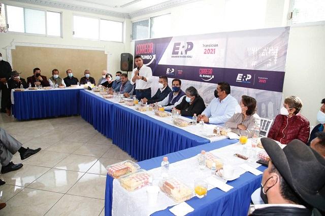 Proyecta Rivera Pérez Plan Maestro para la Central de Abasto