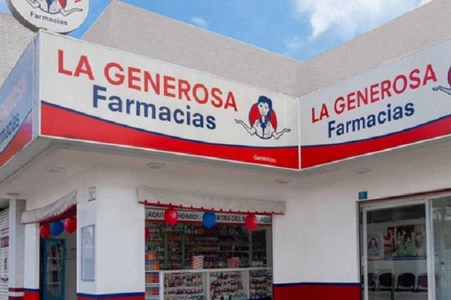 La pandemia barrió con casi 3 mil franquicias en México