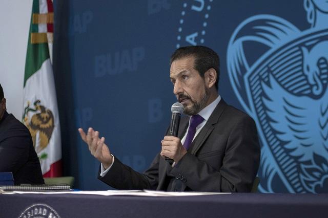 BUAP ofertará 102 plazas para personal académico, aprueban