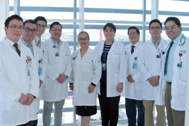 Destaca HUP por especialistas en Alergia e Inmunología Clínica