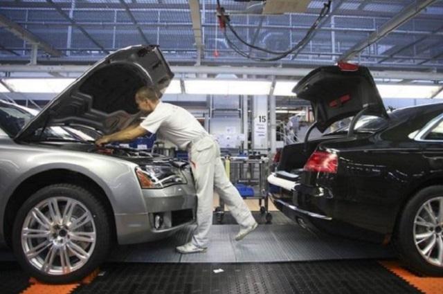 Pese a pandemia, VW y AUDI producen y exportan más