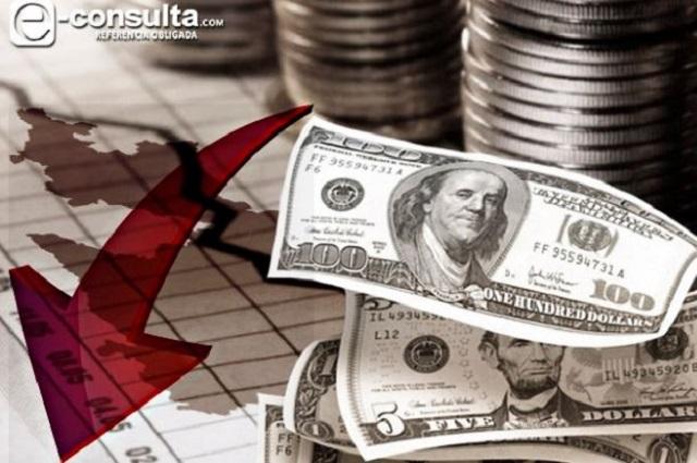 Cae inversión extranjera directa en Puebla pero sube en el país