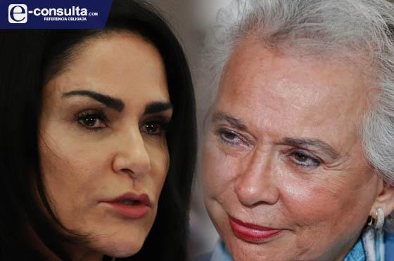 No cambié mi voto para ayudar a Marín, sostiene Sánchez Cordero
