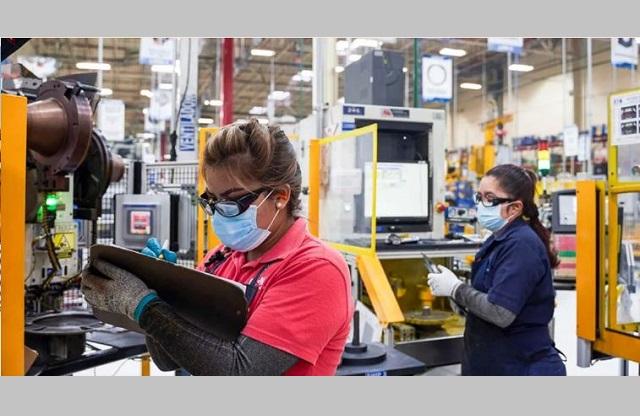 Puebla, segunda en remuneraciones per cápita en sector manufactura
