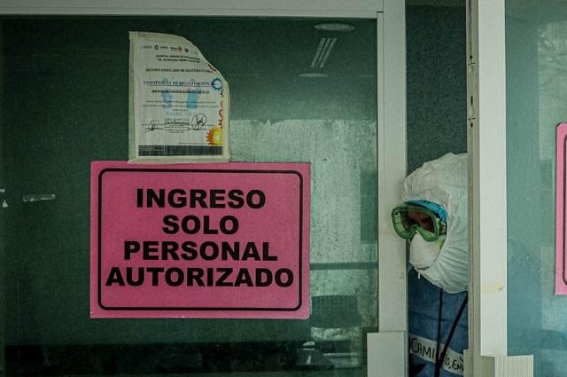 Por escasez de medicinas surgen en Acapulco farmacias clandestinas