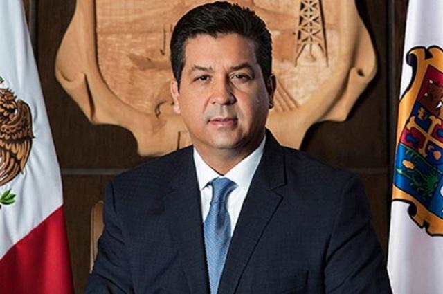 Cae presunto prestanombres del gobernador Cabeza de Vaca