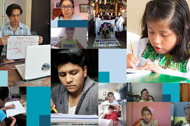 VW Financial Services apoya a estudiantes de la Sierra Nororiental de Puebla