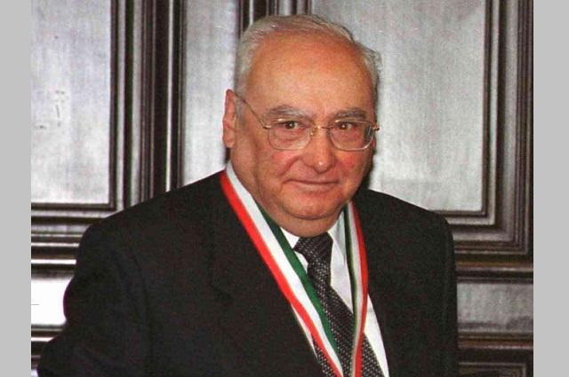 Murió el jurista Héctor Fix Zamudio, expresidente de la CIDH