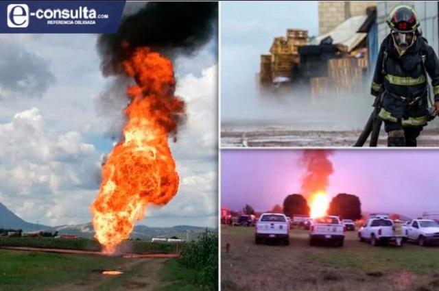 Puebla es líder en robo de gas LP con 78% de los casos