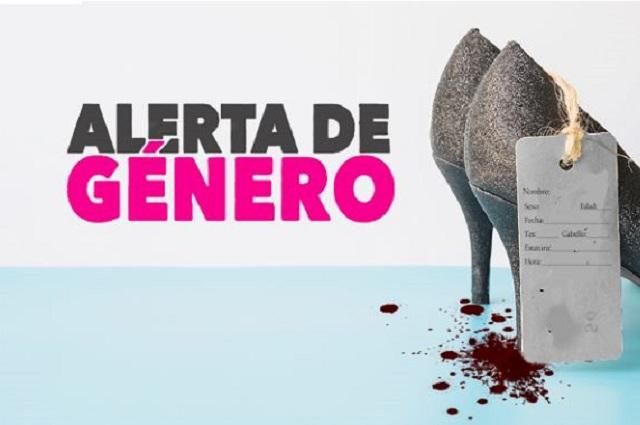 Se avanza contra la violencia hacia las mujeres, dice Barbosa