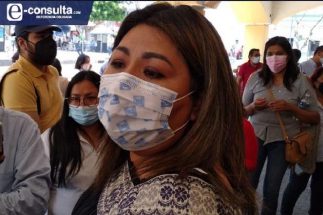 PAN demanda seguridad en El Seco, Ocoyucan y Libres