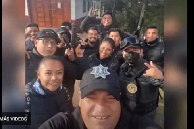 Policías estatales raperos aún no tienen sanción: Barbosa