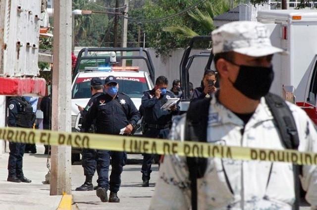 Ejecuciones en Puebla, por roces entre criminales: Barbosa